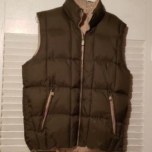 AVALON Sport Puffer Vest.